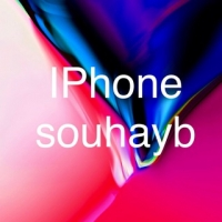 IPhone souhayb 2 Group