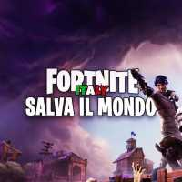 STW Fortnite ITALY Group Group